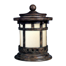 Maxim 55032MOSE - Santa Barbara LED 1-Light Outdoor Deck Lantern