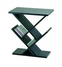 Adesso WK4614-01 - Zig-Zag Accent Table