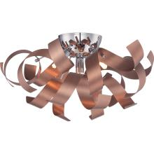 Quoizel RBN1616SG - Ribbons Flush Mount