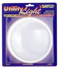 Satco Products Inc. 75/029 - BATTERY OPERATED UTILITY LIGHT 1/CD