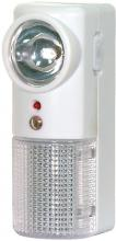 Satco Products Inc. 75/047 - LED EMERGENCY FLASHLIGHT/ NIGHT LIGHT
