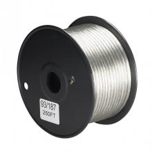 Satco Products Inc. 93/187 - 20/2 PLT 105°C Wire 250 Ft./Spool