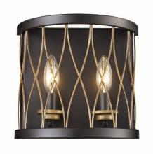 "Trans Globe 70692 ROB - Tahoe 10"" Wall Sconce"
