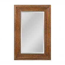 Mirror Masters (Yellow) MW4074B-0039 - Design Inspired From Turn of The Century Crown Molding