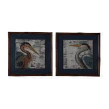 Guild Masters (Stocking) 164504S - Great Blue Herons