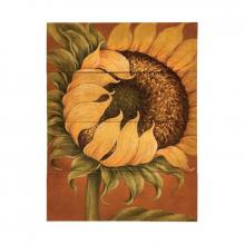 Guild Masters (Stocking) 169050S - Tuscan Sunflower