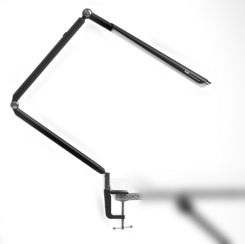 Electrolight Enterprises in Alberta, Canada,  5ZE9E, TASK LAMP - LED, Ovo