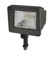 Elegant LFL30W7 - LED FLOOD LIGHT, 5000K, 85�, CRI80, ETL, 30W, 110W EQUIVALENT, 50000HRS, LM3300, NON-DIMMABLE, 5 YEA
