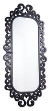 "Elegant MR-3184 - Mirror 59.1"" x 27.3"" x 0.8"" BK"