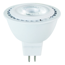 Elegant MR16-7-D-30-35 - LED MR16(6*1W) 12V 7W 3000K 35� Dimmable white