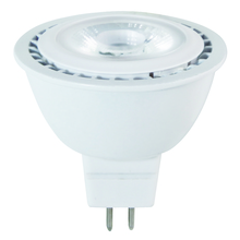 Elegant MR16-7-D-41-35 - LED MR16(6*1W) 12V 7W 4100K 35� Dimmable white