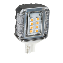 Kichler Landscape 18121 - T5 Side Mount Led 3000K 120Deg