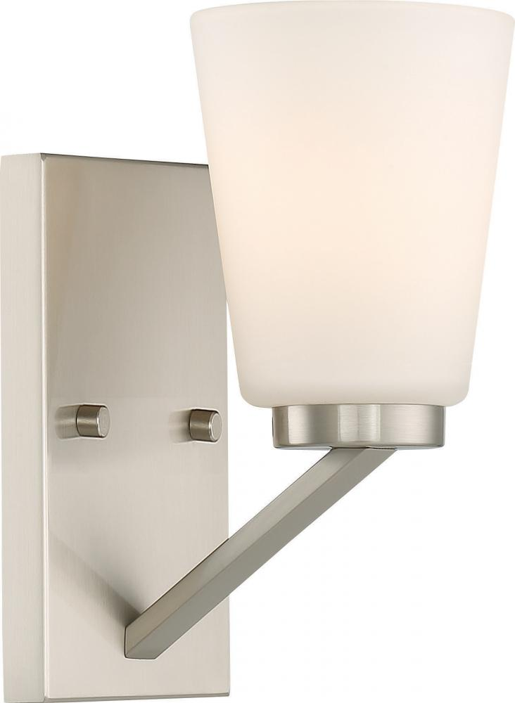 Nome 1 Light Vanity