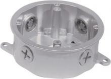 Nuvo SF76/651 - Die Cast Junction Box