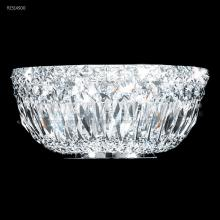 James R Moder 92514S00 - Prestige All Crystal Wall Sconce